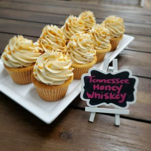 Cupcakes from Sweet Dee's Cupcakery and Custom Cakes