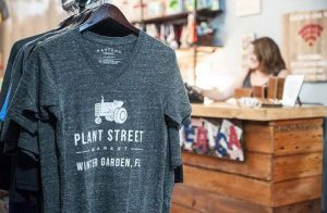 Plant Street Market T-shirts for Sale