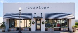 Doxology Storefront