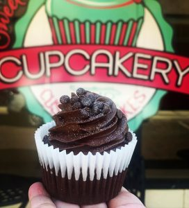 Cupcake from Sweet Dee's Cupcakery and Custom Cakes