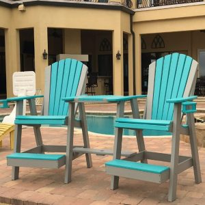 Set of Chairs from Heirloom Amish Furniture