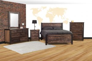 Heirloom Furniture Bedroom Set