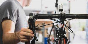 Bike Repair at Winter Garden Wheel Works