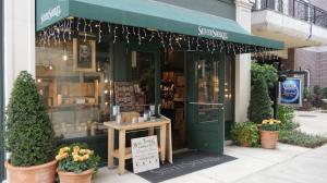 Silver Shekel Shop Storefront