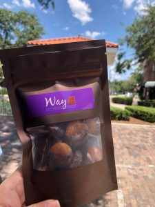 Sweets from Way Chocolate & Coffee