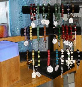Bracelets from Divine Wellness