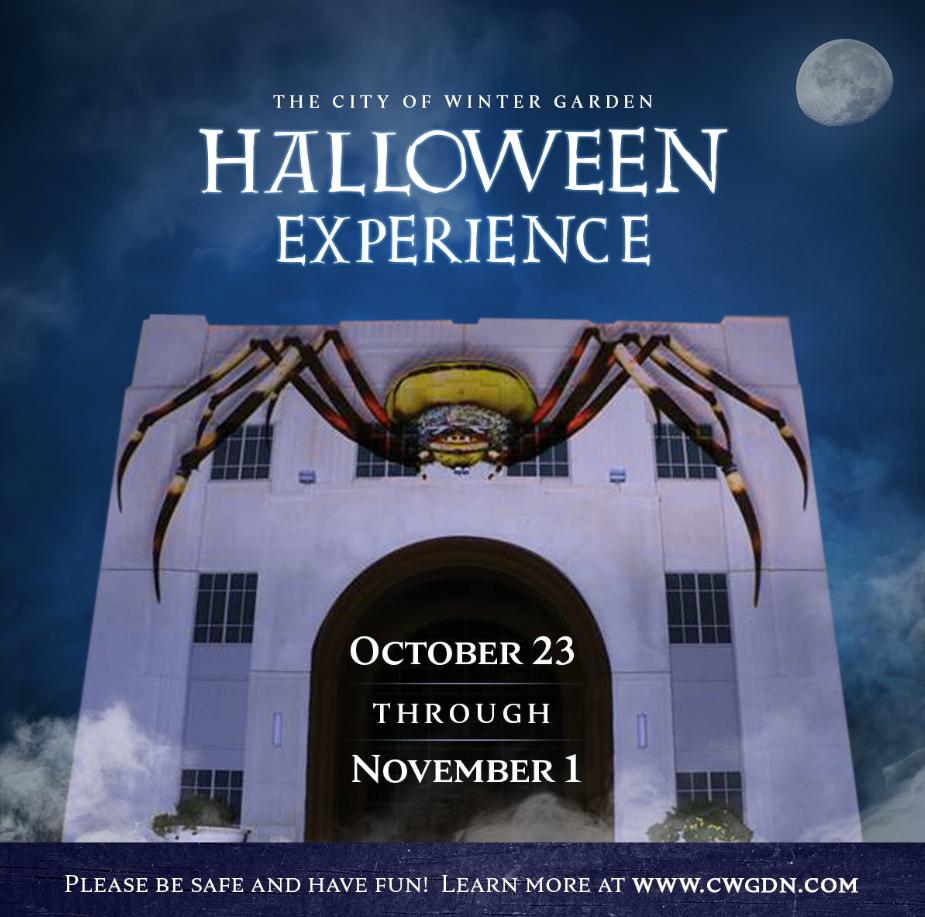 Halloween Poster 2020