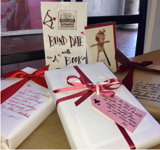 Visit Your Local Bookstore for Valentine's Day in Historic Downtown Winter Garden