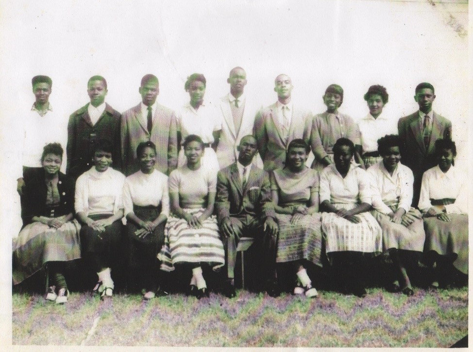 Drew High School, Class of 1959