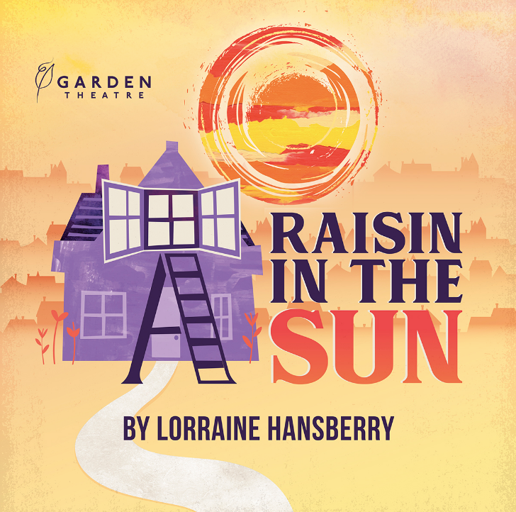 Garden Theatre - Raisin in the Sun