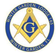 Masonic Lodge Logo
